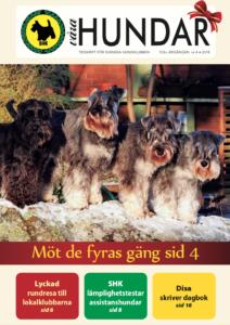 Våra Hundar nr 4 2018